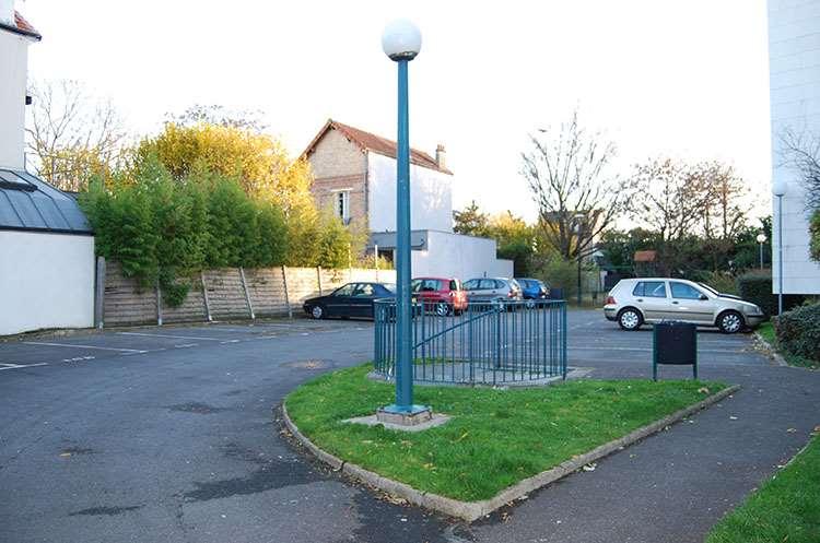 Parking mar chal foch porte jaune saint cloud zenpark - Parking porte de saint cloud ...