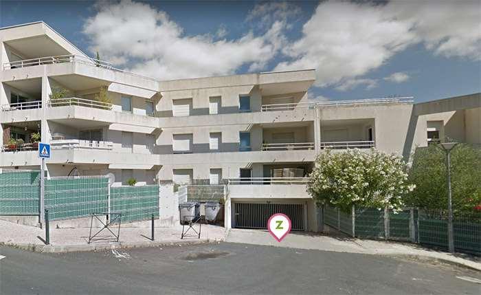 Parking Alco Guy De Montpellier Montpellier Zenpark