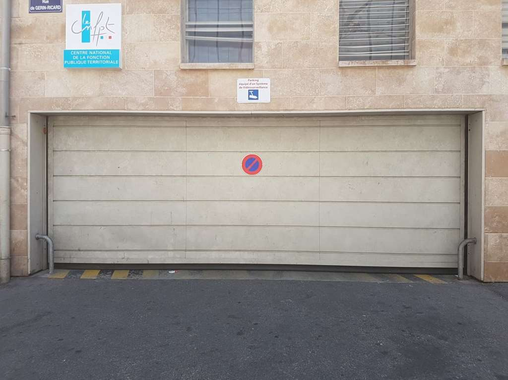 Bureaux municipaux de proximité marseille: bureau m² à louer grand