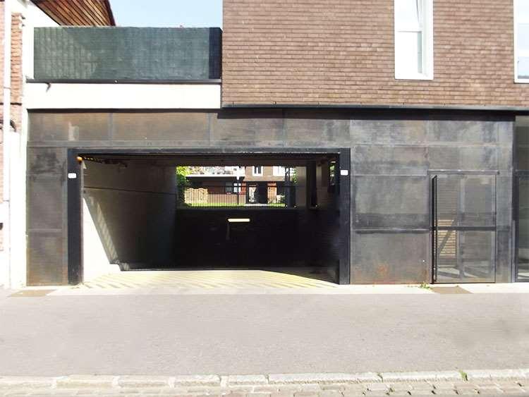 Parking Bois Blancs Mairie Lille Zenpark
