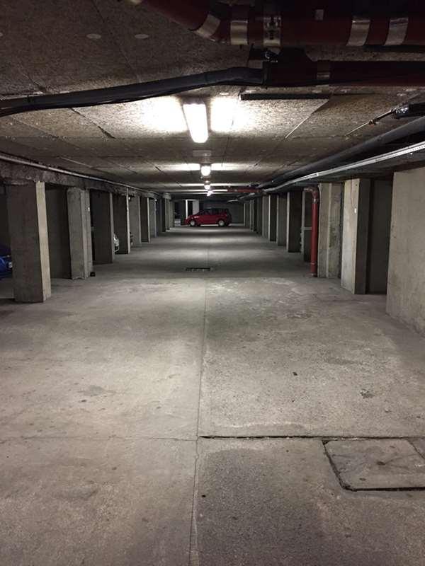 Réservation et location parking Gare de Saint-Étienne Le ...
