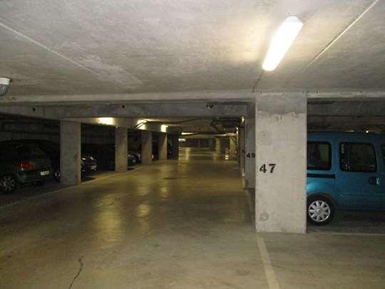 parking a roport roissy cdg residhome paris 0 zenpark. Black Bedroom Furniture Sets. Home Design Ideas