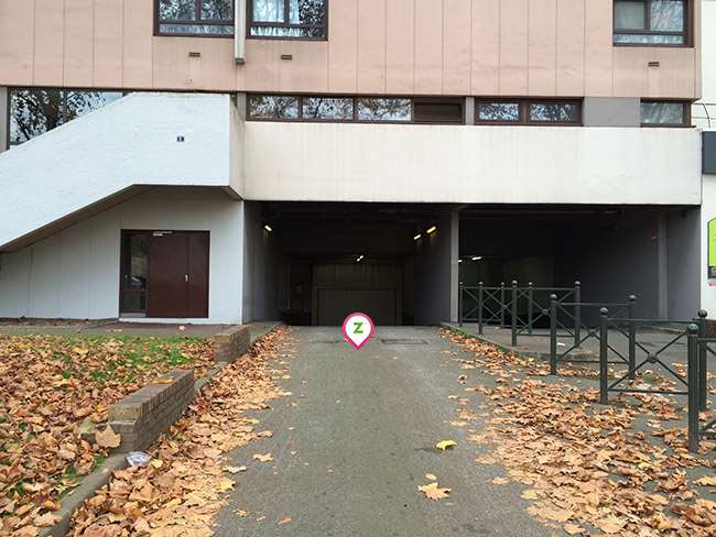 parking porte de versailles paris expo vanves zenpark. Black Bedroom Furniture Sets. Home Design Ideas