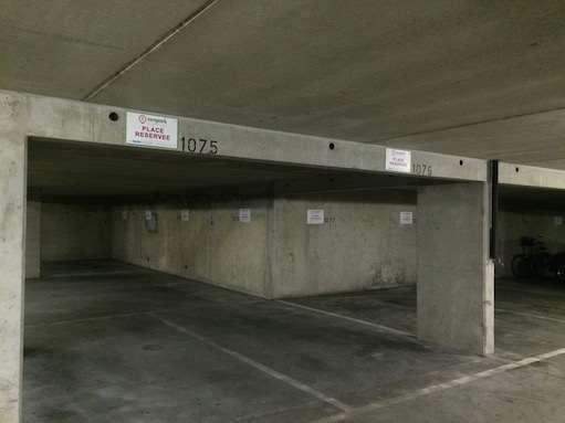 Parking porte de gentilly cit universitaire paris 14 - Parking paris porte d orleans ...