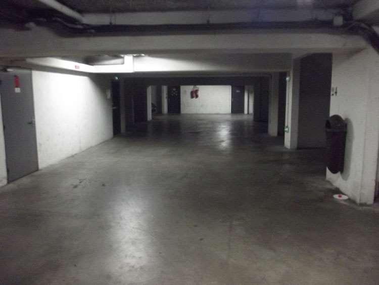 parking porte de lille facult de m decine lille. Black Bedroom Furniture Sets. Home Design Ideas