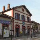 Vignette parking Colombes - Gare La Garenne-Colombes - Charlebourg