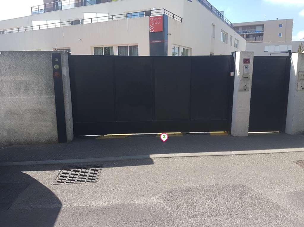 Parking Celleneuve Resid Oc Montpellier Zenpark